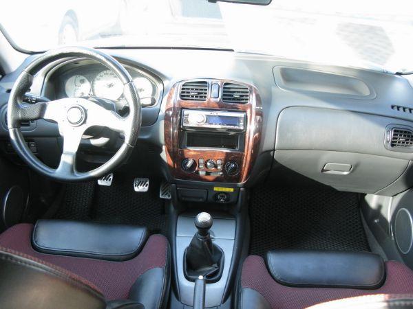 運通汽車-2005年-福特-RS 照片5