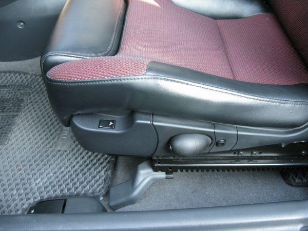 運通汽車-2005年-福特-RS 照片6