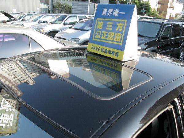 運通汽車-2005年-福特-RS 照片7