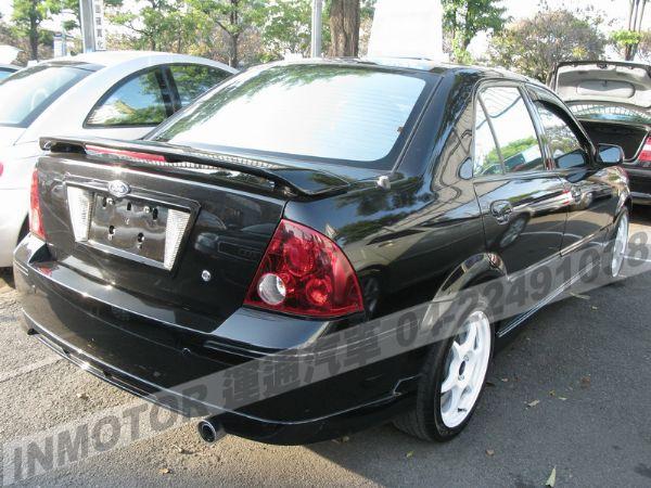 運通汽車-2005年-福特-RS 照片9