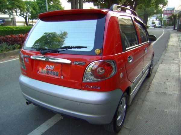 07年 彰化女用車 雙色內裝 跑2萬 照片4