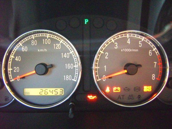 07年 彰化女用車 雙色內裝 跑2萬 照片10