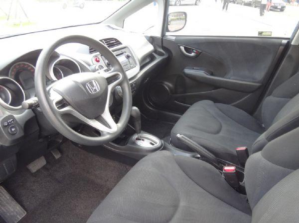 《永立汽車》2011 HONDA FIT 照片6