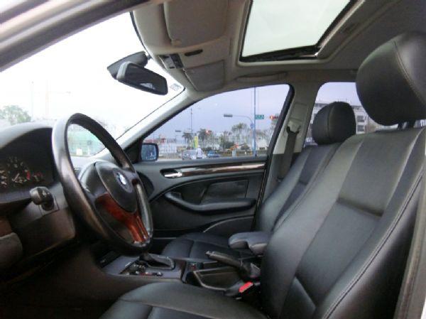 《永立汽車》01 BMW 318 天窗 照片6