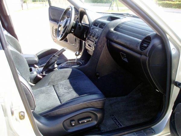 《永立汽車》01 Lexus IS200 照片2