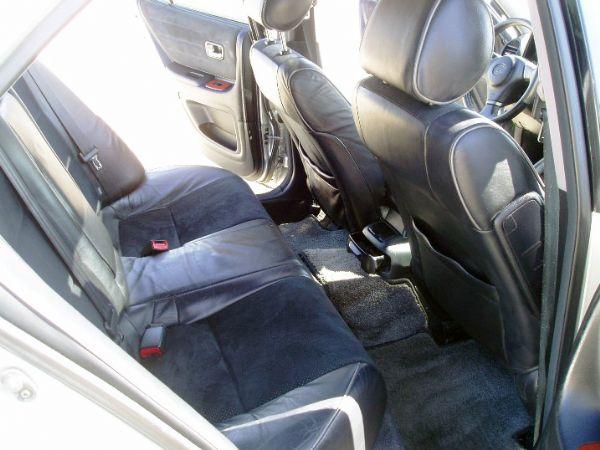 《永立汽車》01 Lexus IS200 照片3