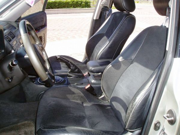 《永立汽車》01 Lexus IS200 照片7