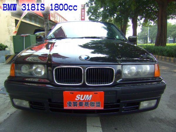 1995年 318在地一手車 保證原廠保 照片2