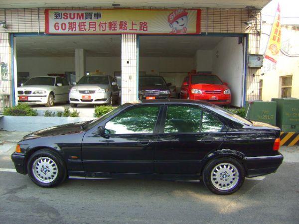 1995年 318在地一手車 保證原廠保 照片3