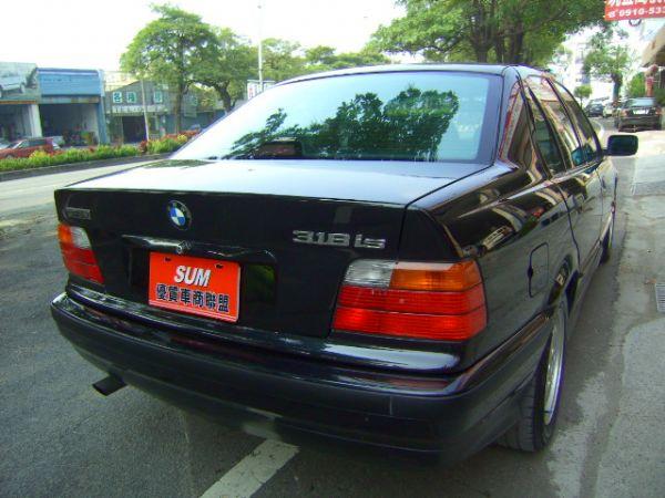 1995年 318在地一手車 保證原廠保 照片4
