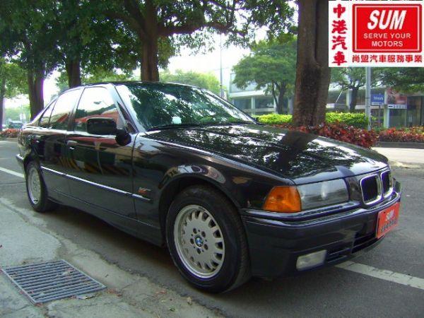 1995年 318在地一手車 保證原廠保 照片1
