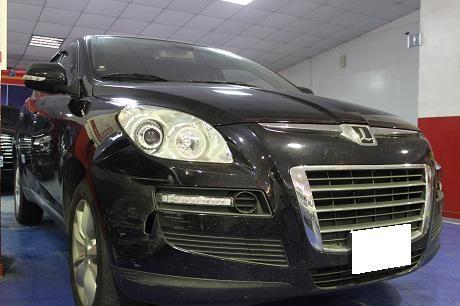 LUXGEN納智捷 7 SUV  照片1