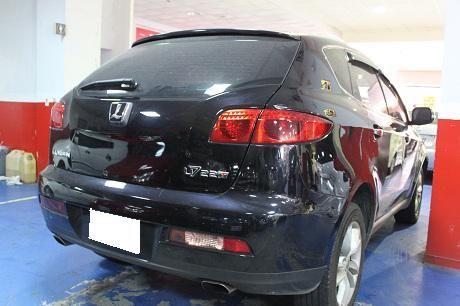 LUXGEN納智捷 7 SUV  照片10
