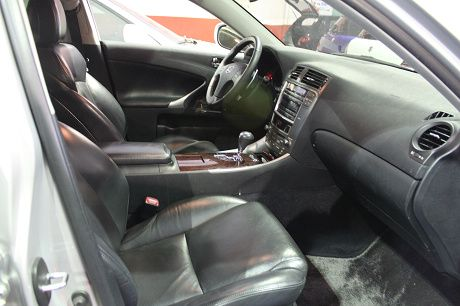 Lexus 凌志 IS 250  照片5