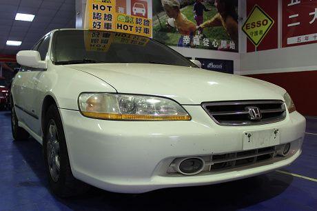 Honda 本田 Accord K9  照片1