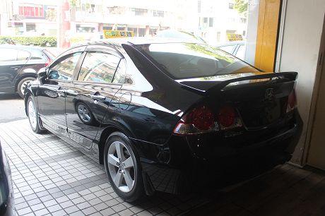 Honda 本田 Civic K12 照片10
