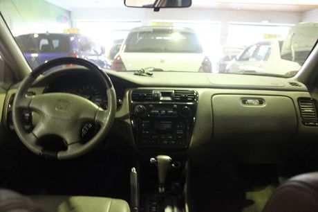 Honda 本田 Accord K9 照片2