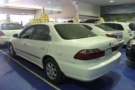 Honda 本田 Accord K9 照片10