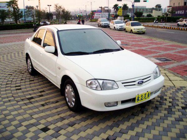 06 Activa 小改款 白色 福特最 照片2