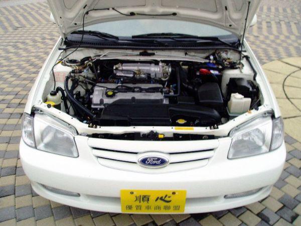 06 Activa 小改款 白色 福特最 照片5
