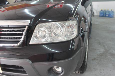 Ford 福特Escape中古車.二手車 照片8