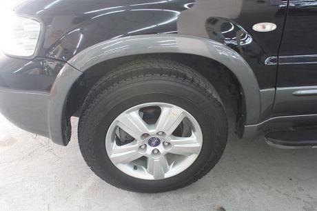 Ford 福特Escape中古車.二手車 照片9