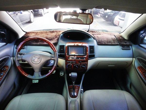 SUM聯泰汽車2009VIOS 照片8