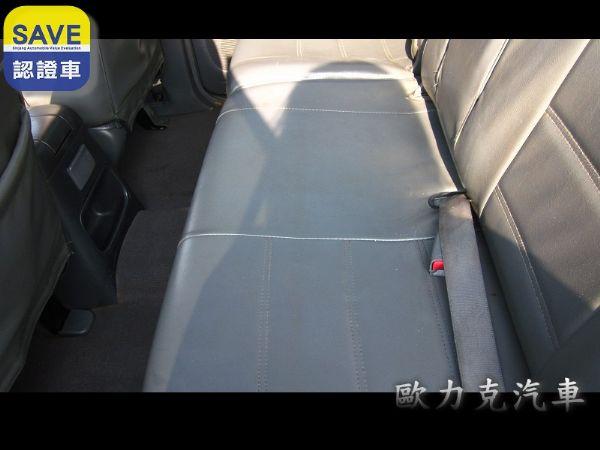 瑞獅 1.8 手排 里程保證 廂式貨車 照片4