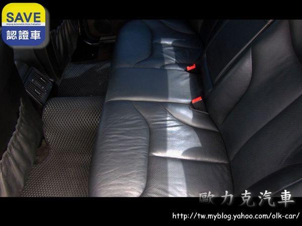 S320 L 賓士總代理 電子油門  照片6