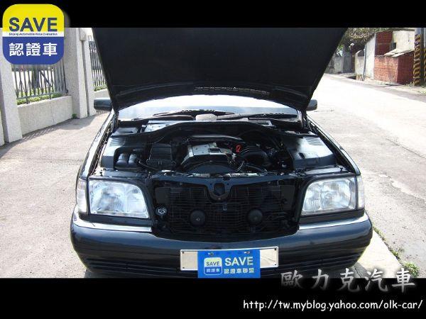 S320 L 賓士總代理 電子油門  照片7