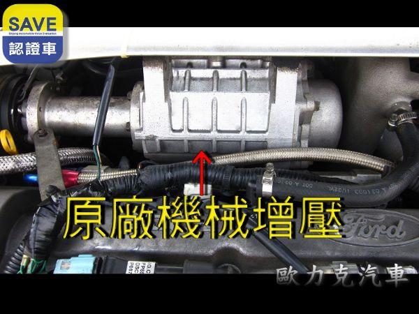 TIERRA RS 2.0手排機械增壓 照片4