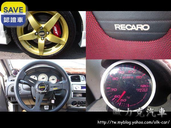 TIERRA RS 2.0手排機械增壓 照片7