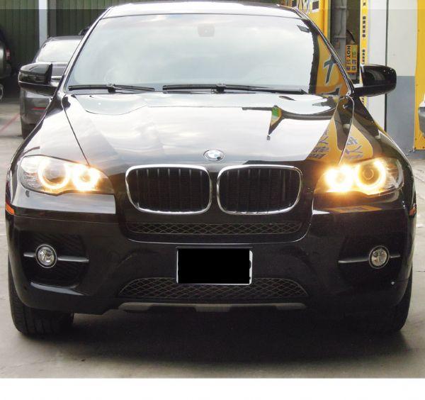 2008 BMW X6 高鐵汽車 照片2