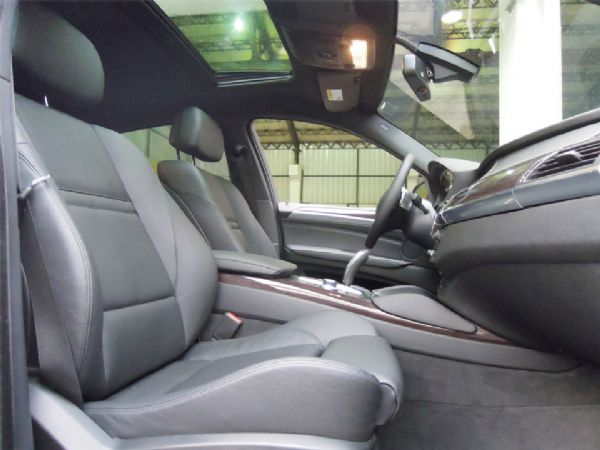 2008 BMW X6 高鐵汽車 照片4