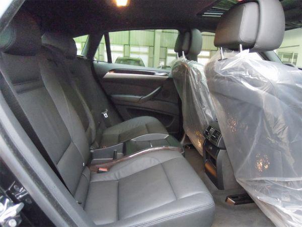 2008 BMW X6 高鐵汽車 照片5