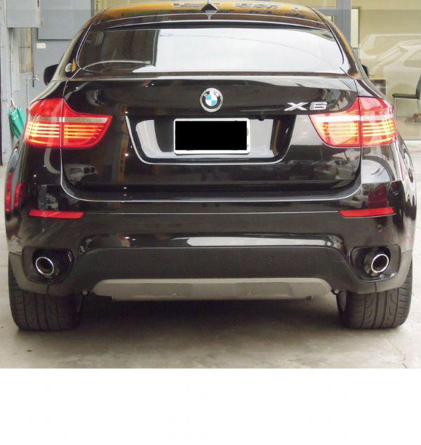 2008 BMW X6 高鐵汽車 照片8
