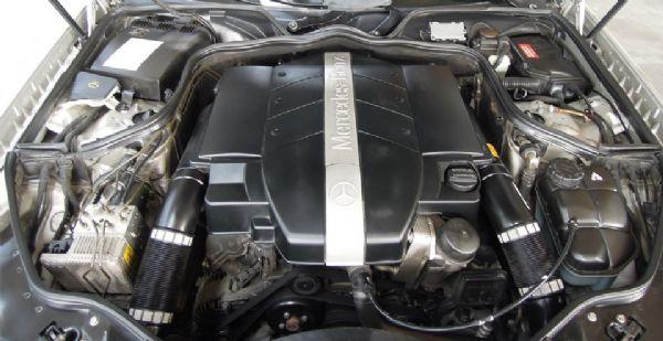 2003 BENZ E240 僑將汽車 照片7