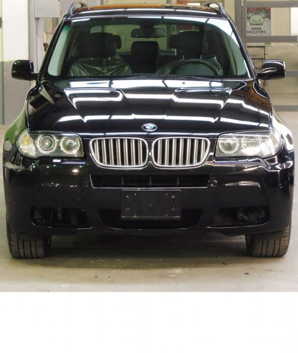 2007 BMW X3 僑將汽車 照片2