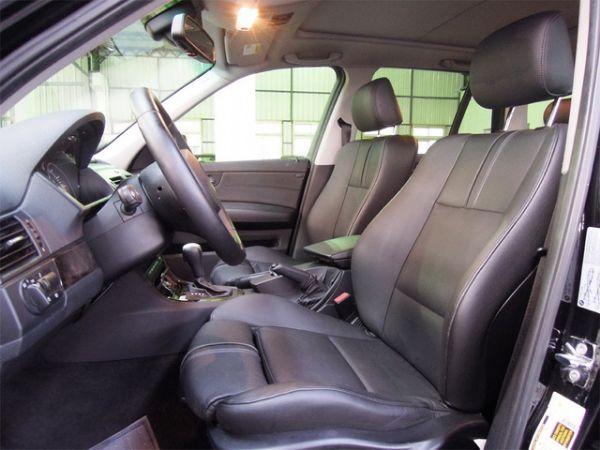 2007 BMW X3 僑將汽車 照片4
