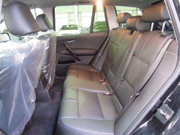 2007 BMW X3 僑將汽車 照片5