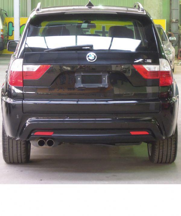 2007 BMW X3 僑將汽車 照片9