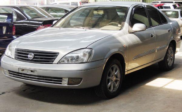 2003 日產 M1 僑將汽車 照片1