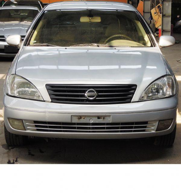 2003 日產 M1 僑將汽車 照片2