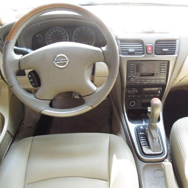 2003 日產 M1 僑將汽車 照片3