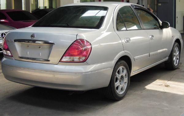2003 日產 M1 僑將汽車 照片6