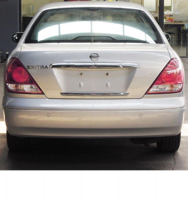 2003 日產 M1 僑將汽車 照片7