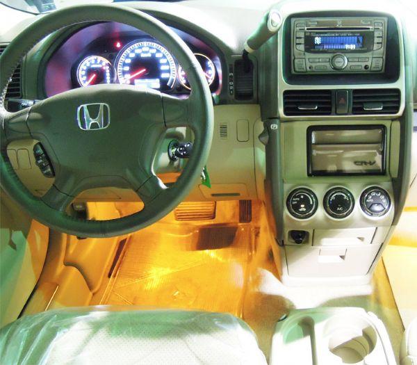 2006 本田 CRV 僑將汽車 照片3