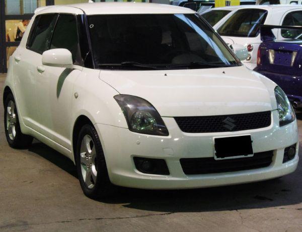2006 鈴木 SWIFT 僑將汽車 照片1