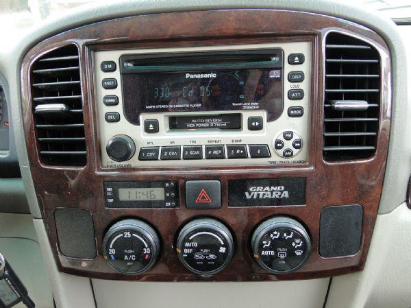 05年式VITARA-2.5-4傳附加力 照片4