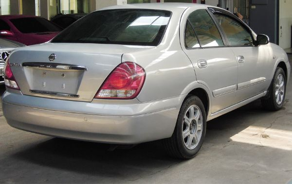 2003 日產 M1 高鐵汽車 照片6